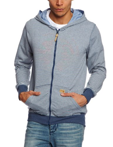 Humor Doha Men's Sweatshirt Ensign Blue Small