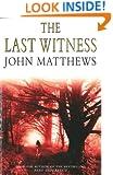 The Last Witness #2 (Last Witness series)