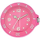 Spirit Funky Pink Alarm Clock Ideal For Kids