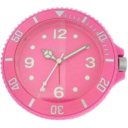 Spirit Funky Pink Alarm Clock Ideal For Kids