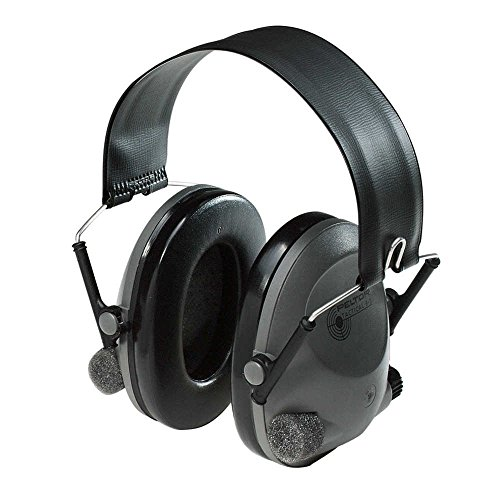 3M Peltor Tactical 6S Active Volume Hearing Protector (Electronic Ear Protection Peltor compare prices)