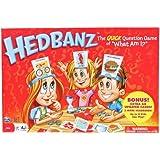 HedBanz Limited Edition Bonus Board Game