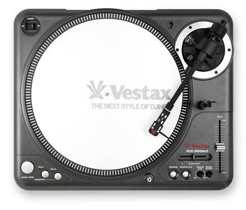 Vestax Pdx-3000mk2