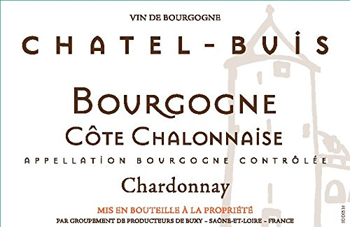 2010 Chatel-Buis Cote Chalonnaise Chardonnay 750 Ml