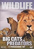 Wildlife: Big Cats & Predators [DVD]