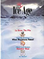 Kids Discover Ice Age August 2003