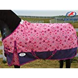Derby Originals Shimmering Star Blanket