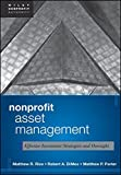img - for Nonprofit Asset Management: Effective Investment Strategies and Oversight book / textbook / text book