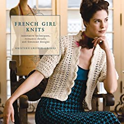 Interweave Press French Girl Knits made by Interweave Press