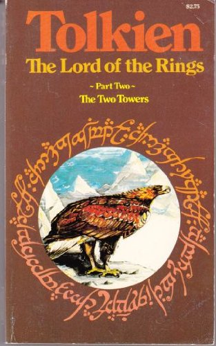 The Two Towers (The Lord of the Rings 2)