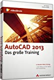 Software - AutoCAD 2013 - Das gro�e Training