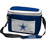 Dallas Cowboys NFL 12 Can Soft Sided Cooler