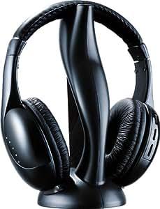 PW-8899 Wireless Headphone Sys