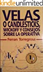 CANDLESTICKS O VELAS, WYCKOFF Y CONSE...