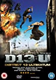 District 13: Ultimatum [DVD]