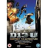 District 13: Ultimatum [DVD]by Cyril Raffaelli