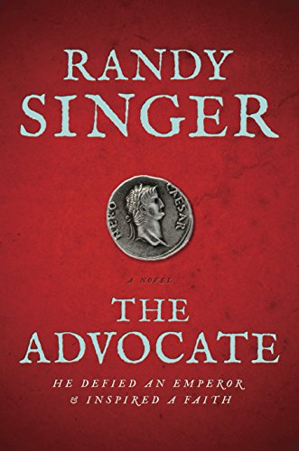 Image of The Advocate