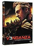 V3nganza (Venganza 3) [DVD]