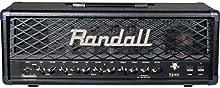 Randall Diavlo RD100H Head · Cabezal guitarra
