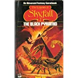 The Legends Of Skyfall 2: The Black Pyramidby David Tant