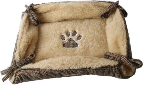 paramount-retail-group-ta-pet-brands-lit-pour-chien-en-tweed