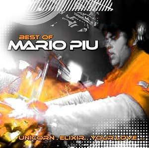 Best Of Mario Piu