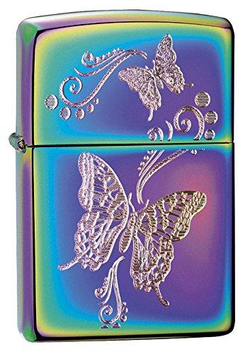 Zippo Butterfly Lighters