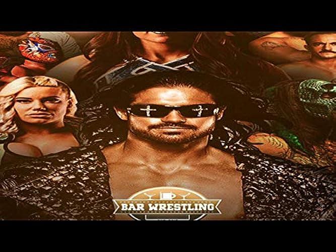 BAR Wrestling Season 3 Episode 15