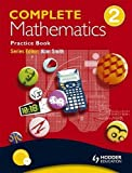 img - for Complete Mathematics Practice Book 2 (COMM) by David Bowles (2009-09-25) book / textbook / text book