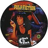 Pulp Fiction (Limited Edition Picture Disc Vinyl)