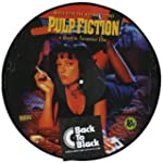 Pulp Fiction (Limited Edition Picture...