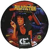 Pulp Fiction (Picture Disc [Vinyl LP]