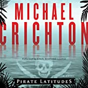 Pirate Latitudes | [Michael Crichton]