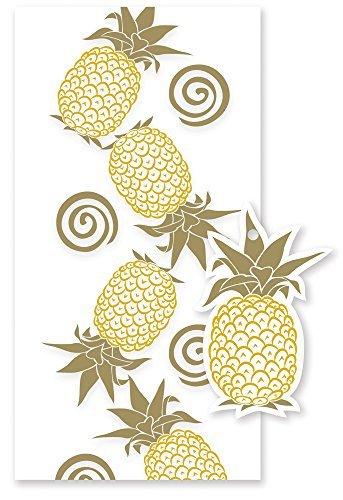 Hawaiian Candy Lei Kit Pineapple