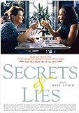 秘密と嘘 [DVD]