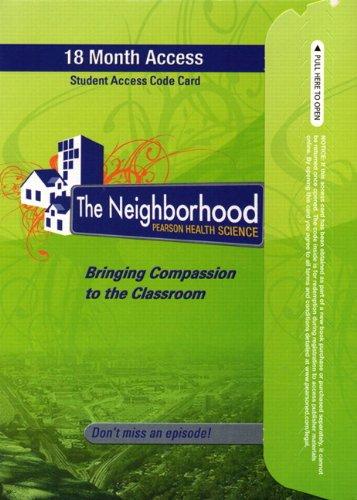 Neighborhood, The -- Access Card (18-month access)