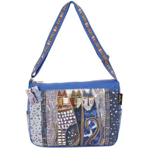laurel-burch-medium-tote-zipper-top-15x45x115-autumn-felines
