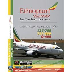Ethiopian Airlines Boeing 737-700 & 737-800