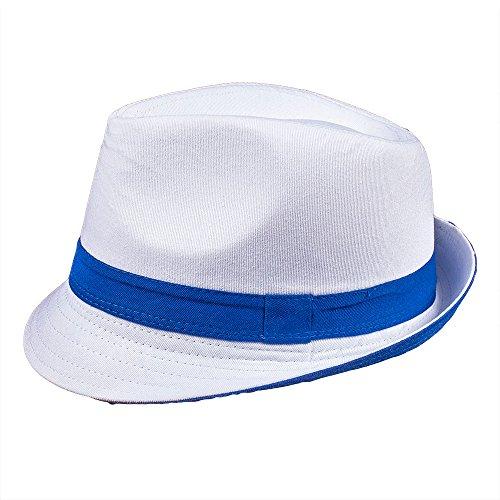 Jaxon Hats Toyo Straw Safari Fedora Hat - Black Band All ...  |Blue Black Band Fedora