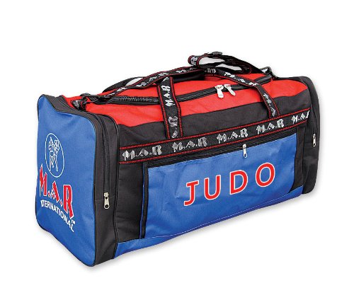 Kit Bag for Judo