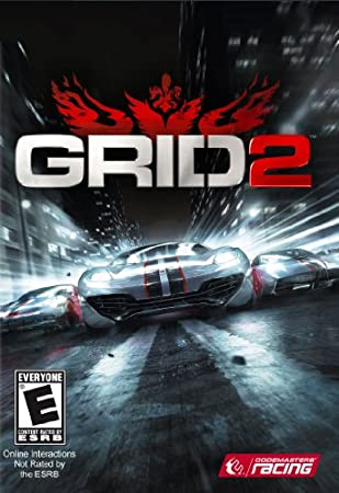 GRID 2 [Online Game Code]