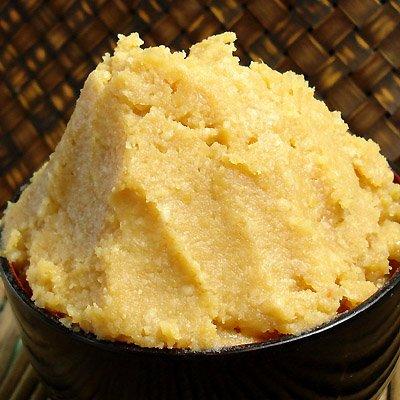 十二代杉ヱ門の信州味噌 こうじ味噌 白味噌 6kg