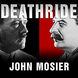 Deathride Audiobook