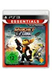 Ratchet & Clank: Tools of Destruction - Essentials (PS3)