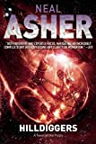 Neal Asher