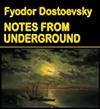 Image of Notes from Underground (illustrated) (Best Illustrated Books Book 30)