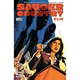 Saucer Country Vol. 1: Runpar Paul Cornell