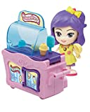 VTech Flipsies Clementine's Kitchen and Ice Cream Cart Playset