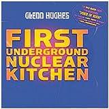 First Underground Nuclear Kitchen