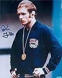 Autograph Warehouse 270906 Dan Gable Autographed 8 x 10 in. Photo - USA Wrestling Champion Image - No. 21